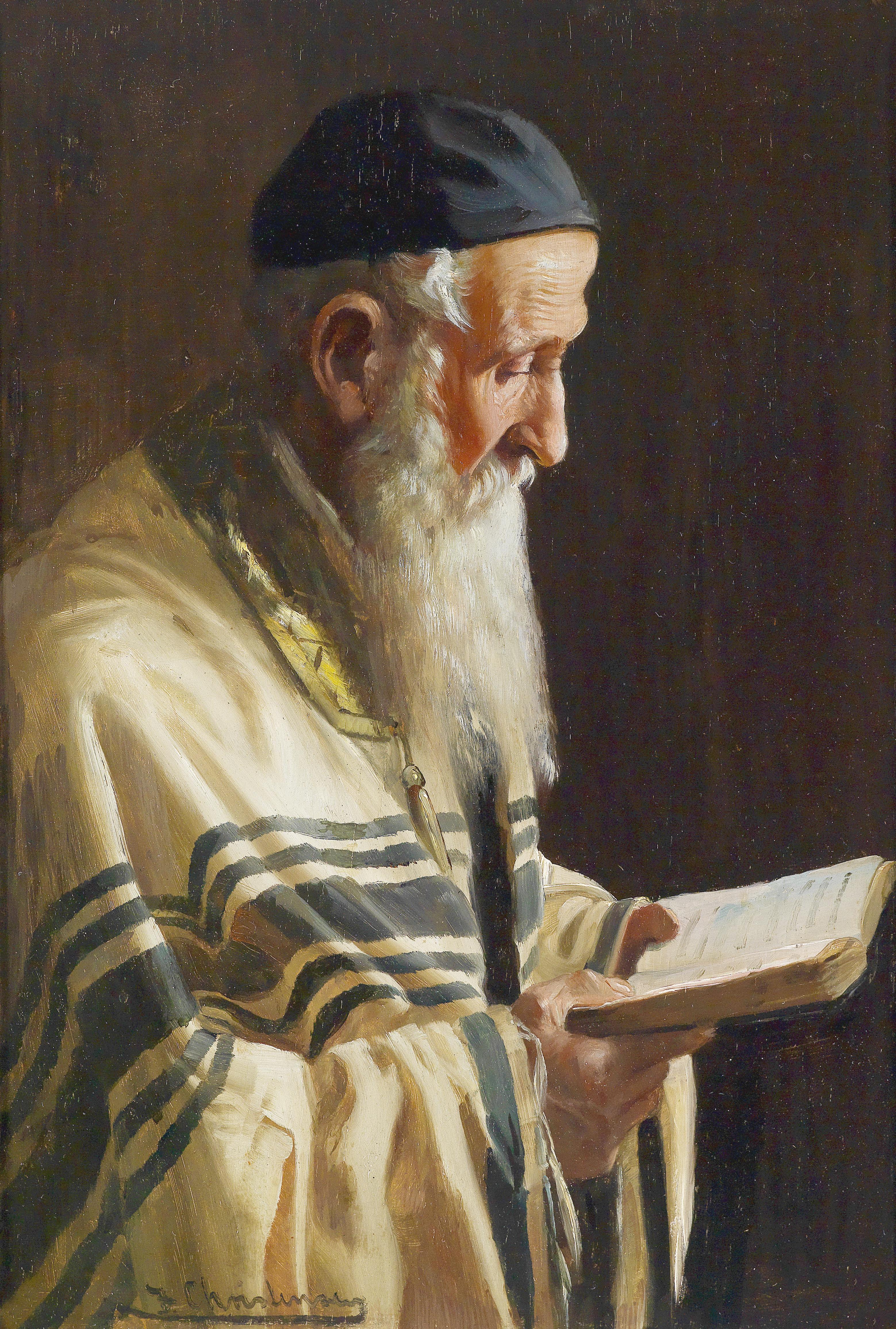 File Rabbi Um 1900 Jpg Wikimedia Commons