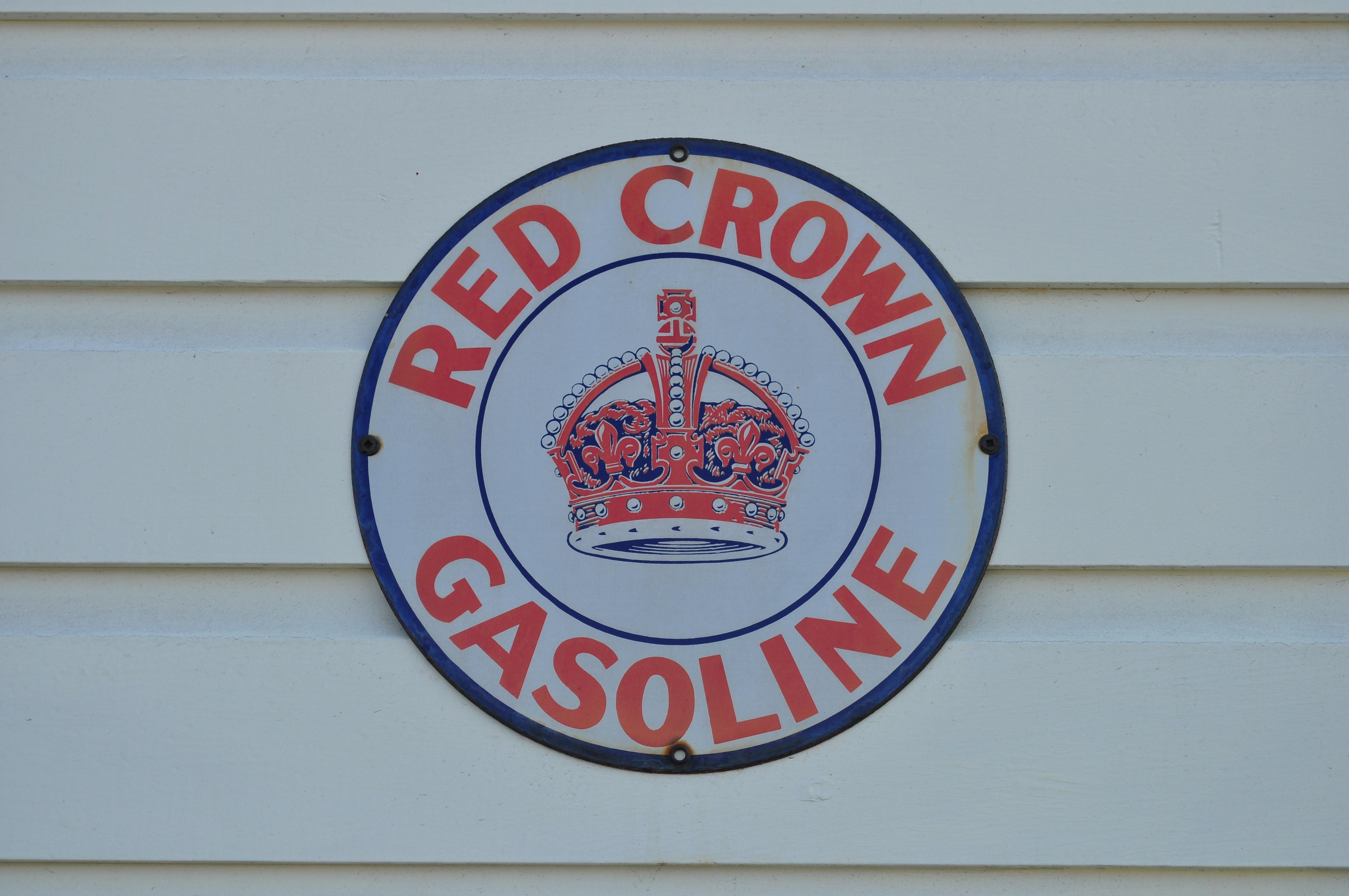 File:Red Crown Gasoline sign 01.jpg