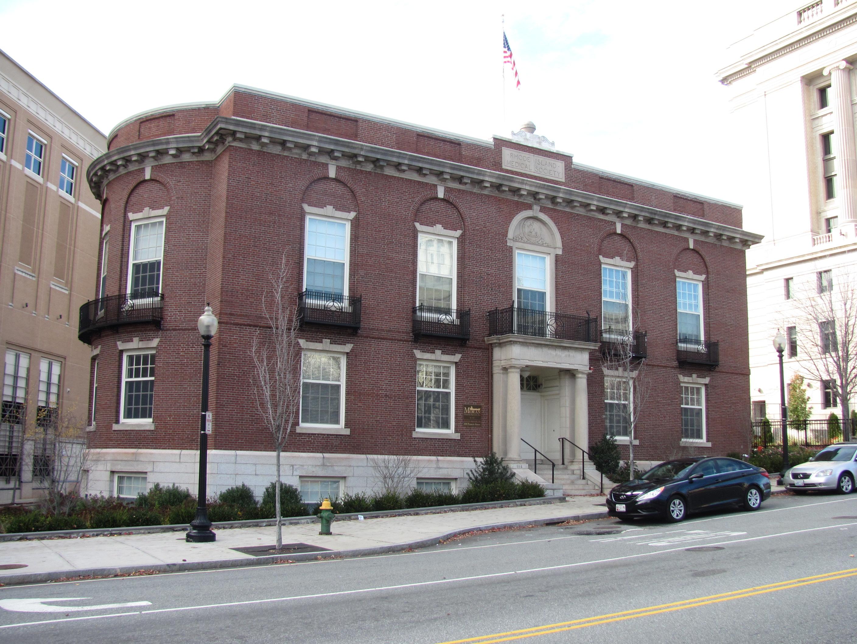 Rhode Island Medical Imaging  Catamore Blvd