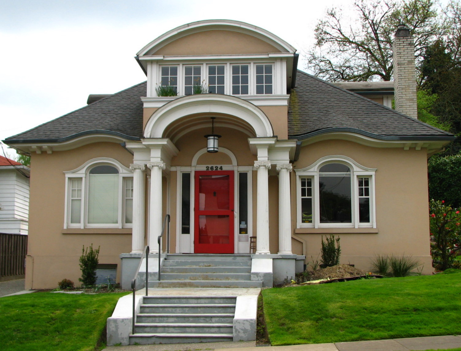FileRicen House Front Portland Oregonjpg Wikimedia