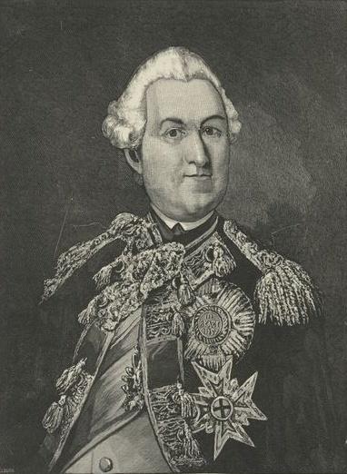 Richard Coote 1st Earl Of Bellomont Wikipedia