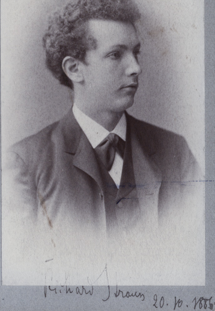 richard strauss Columbus, ohio-- on paper, richard strauss was a well-regarded ohio state university physician who examined young athletes for decades as a team doctor and sports-medicine researchersome former.