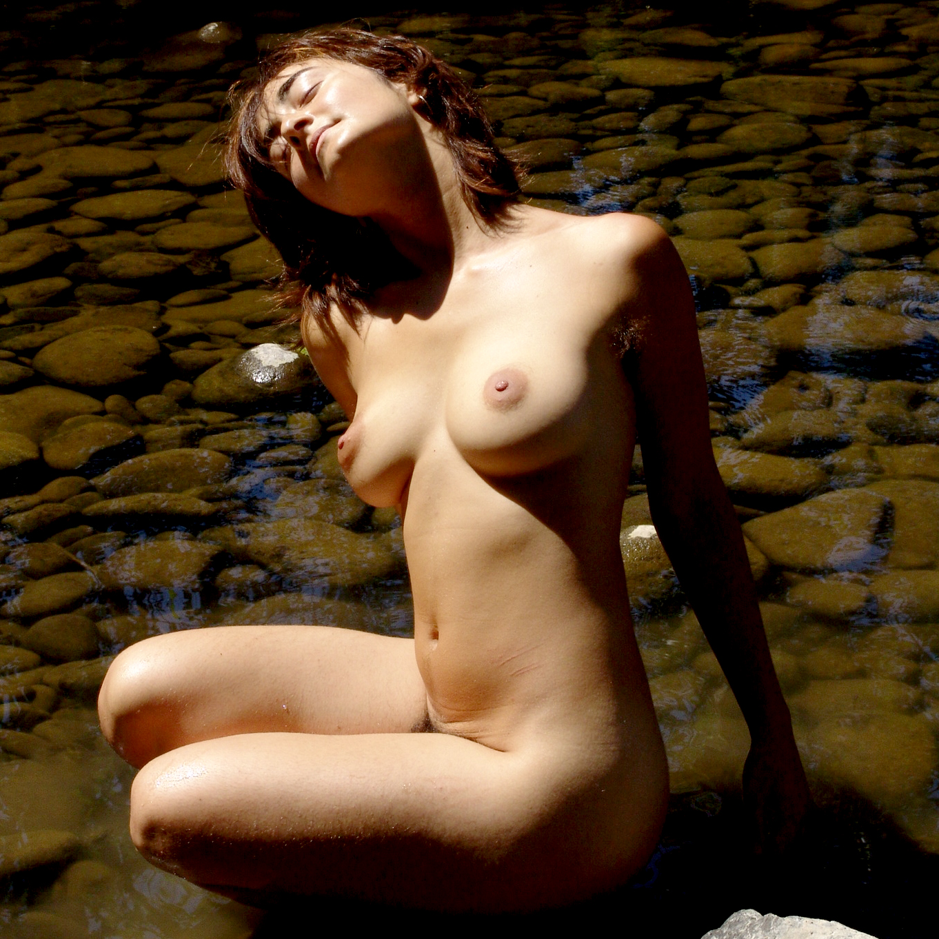 Nude on the water final, sorry