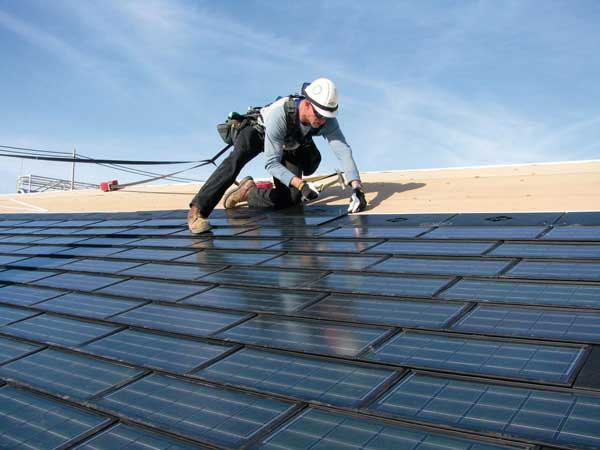 hiring a reliable roofing contractor