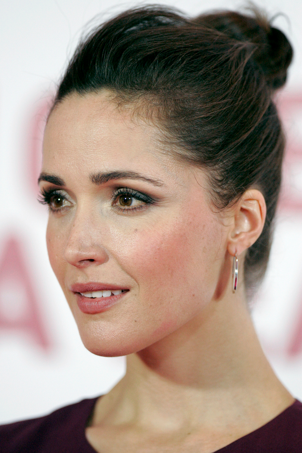 Rose Byrne at the premiere  of ''[[I Give It a Year]]'' in 2013