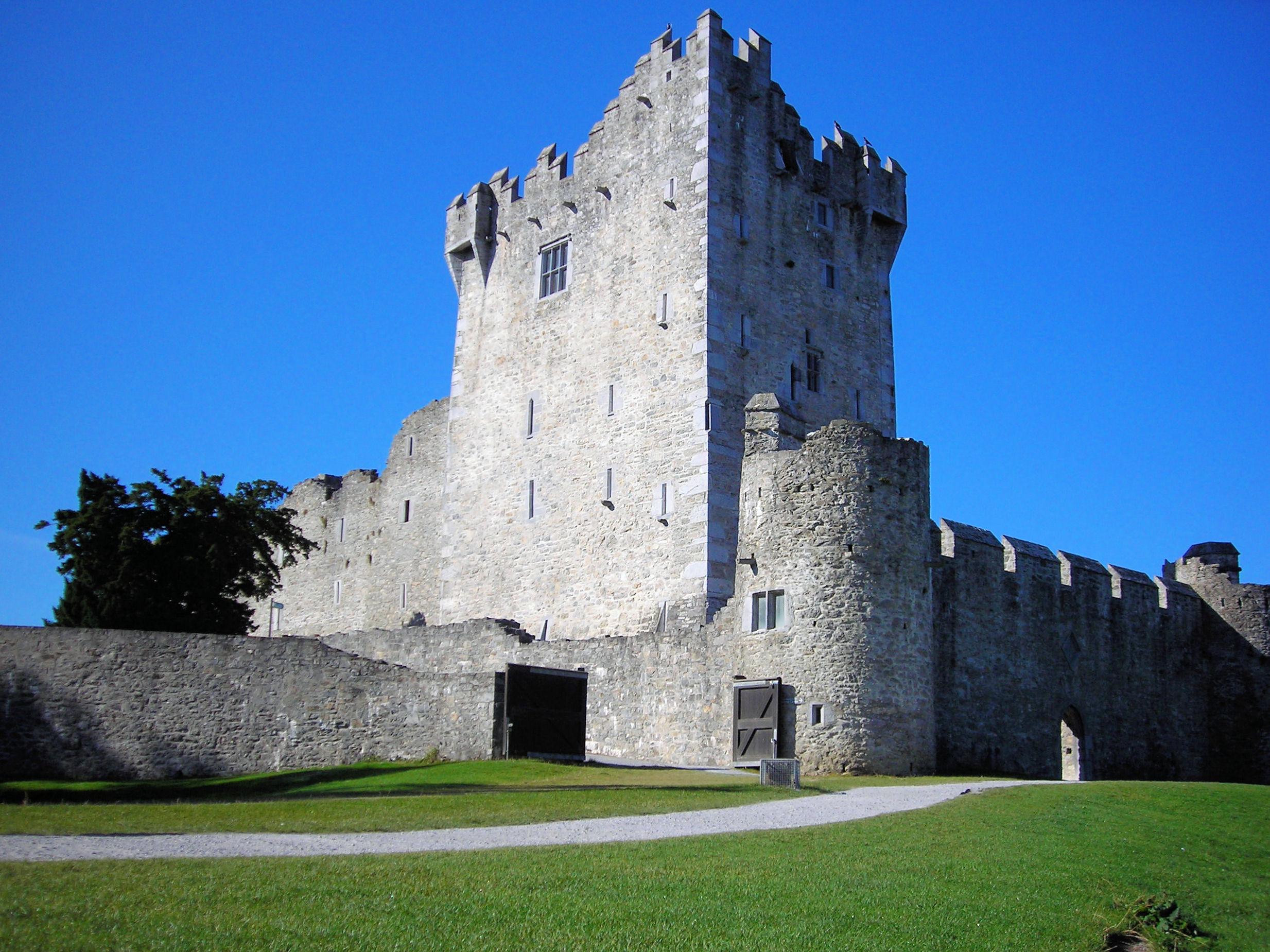 Killarney Park Hotel Image Gallery: Ireland's 13 Most Unforgettable Castle Stays
