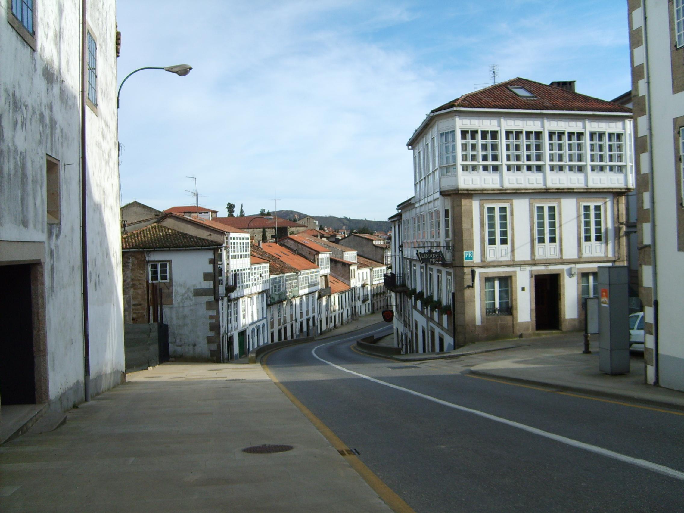 File rua das rodas calle rodas rodas street santiago - Calle santiago madrid ...
