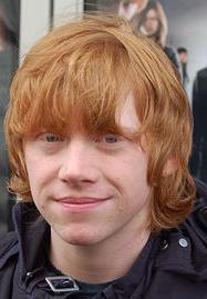 Ron Weasley cover