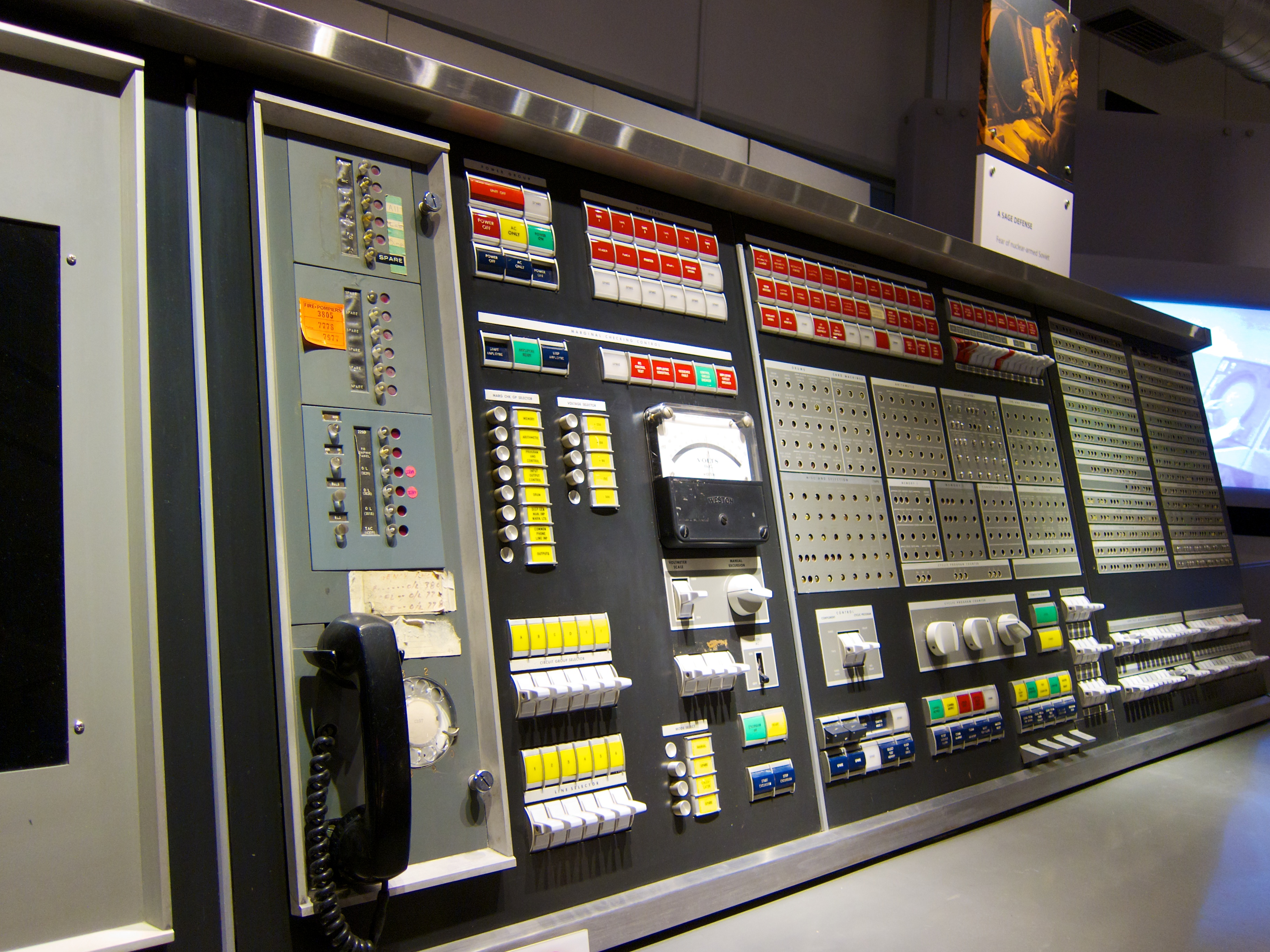 1000 images about consoles and control panels on pinterest - Console meaning in computer ...