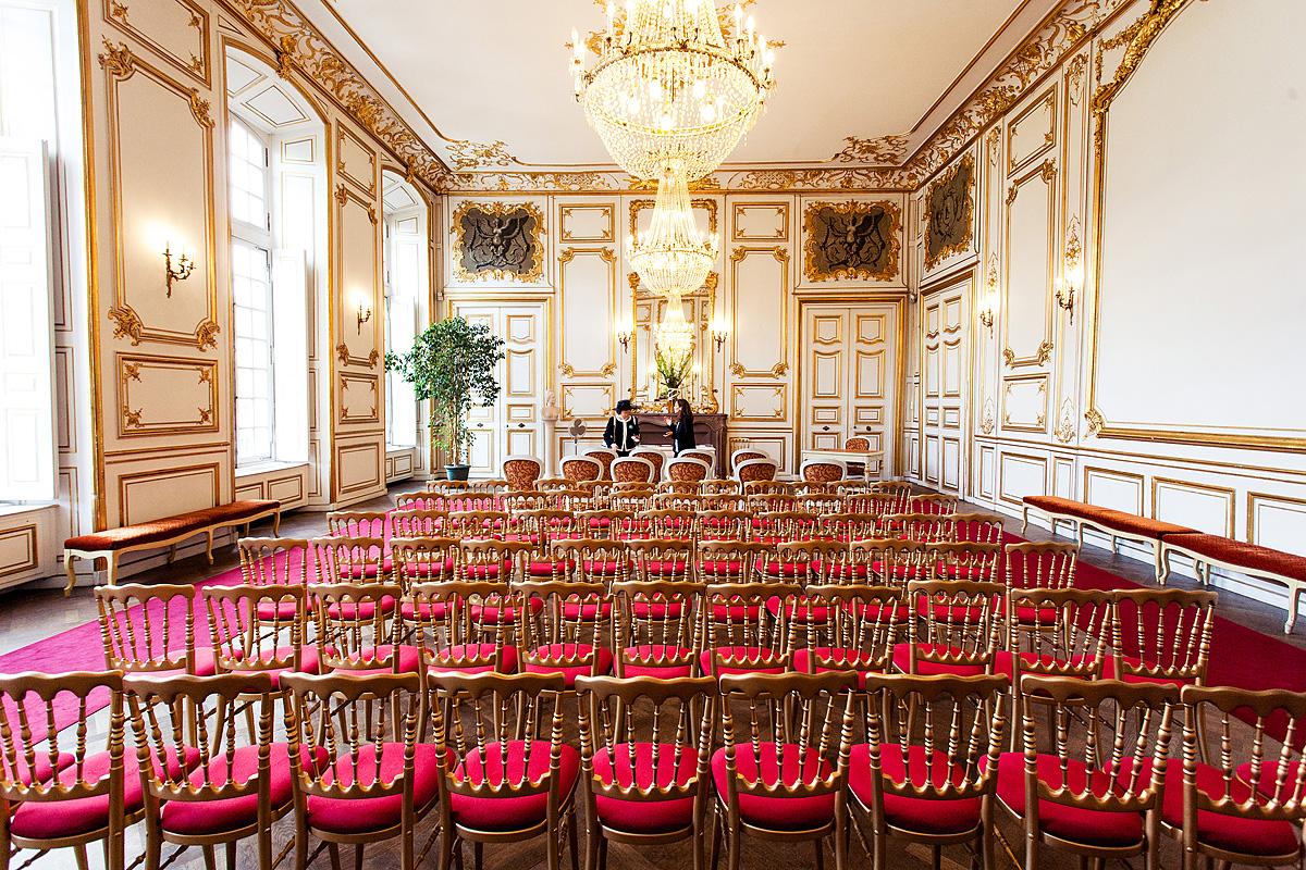 File salle des mariages h tel de ville de wikimedia commons - Hotel de luxe strasbourg ...
