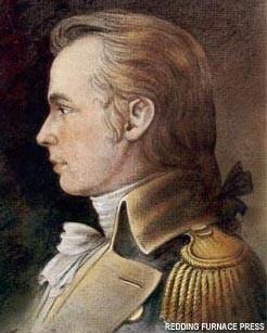 Samuel Van Leer