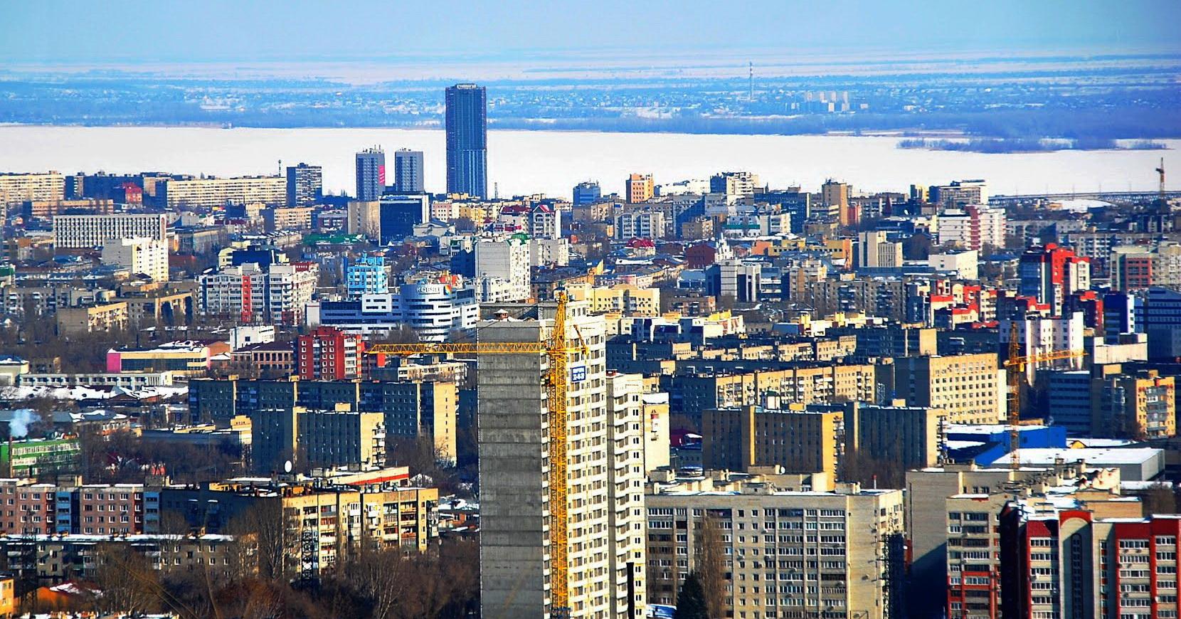 Russia ( ver tambem Asia ) - Página 2 Saratov_City_Centre