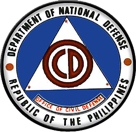 Office Of Civil Defense Philippines Military Wiki