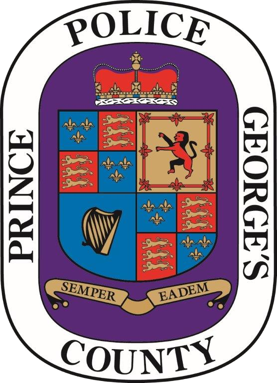 Seal of the Prince George's County Police Department.png