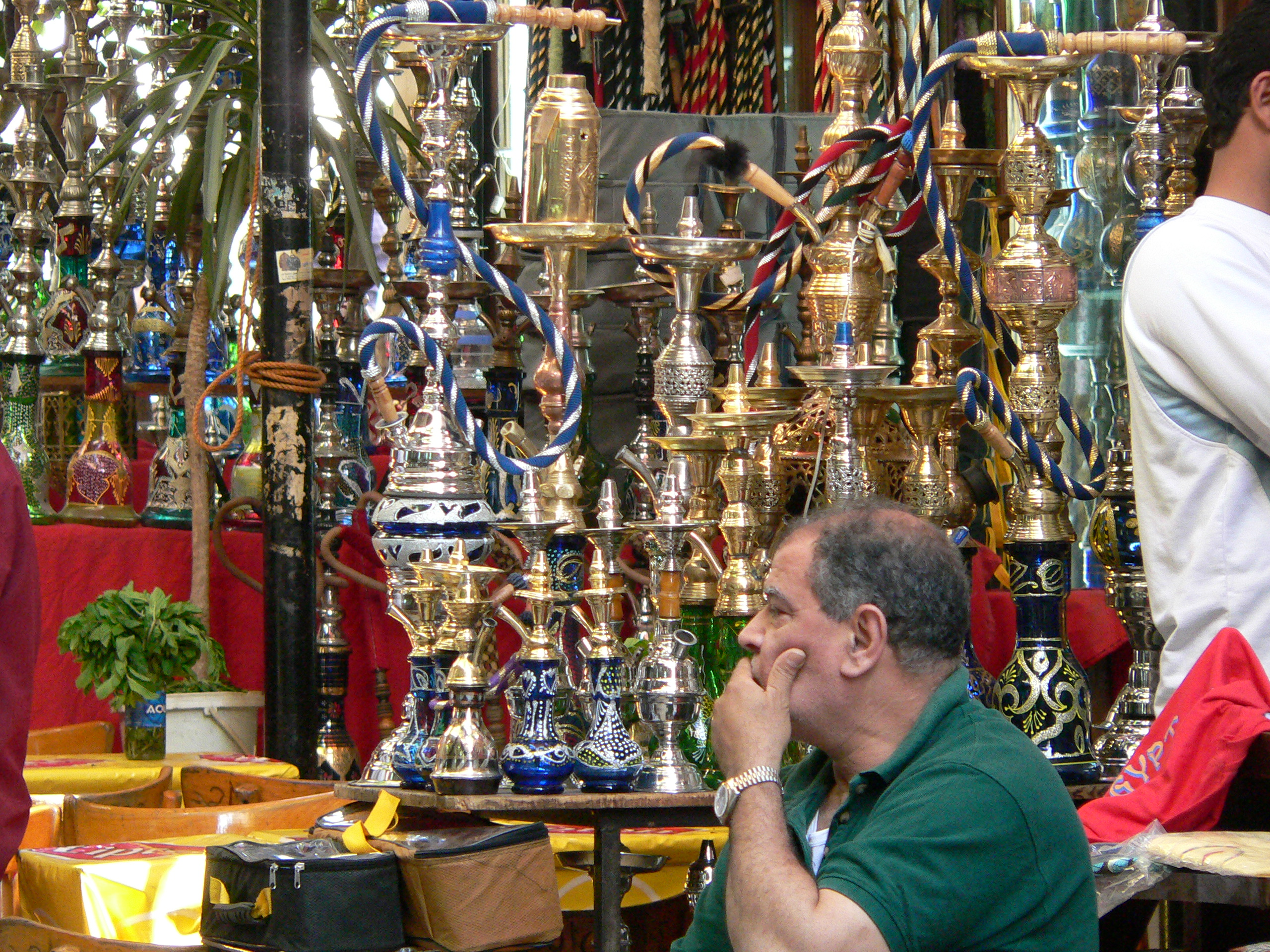 Sheesha Dealership In Cairo