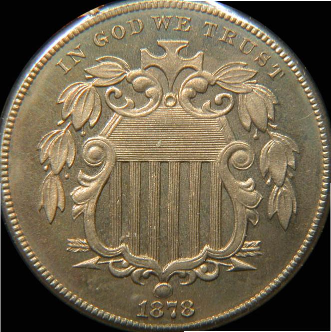 Shield Nickel Wikipedia