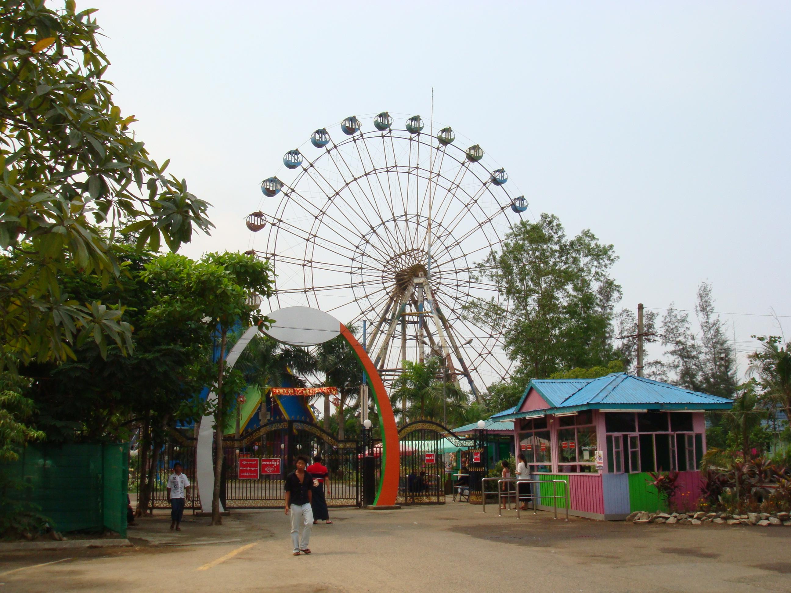 Amusement Parks In Fort Walton Beach Florida