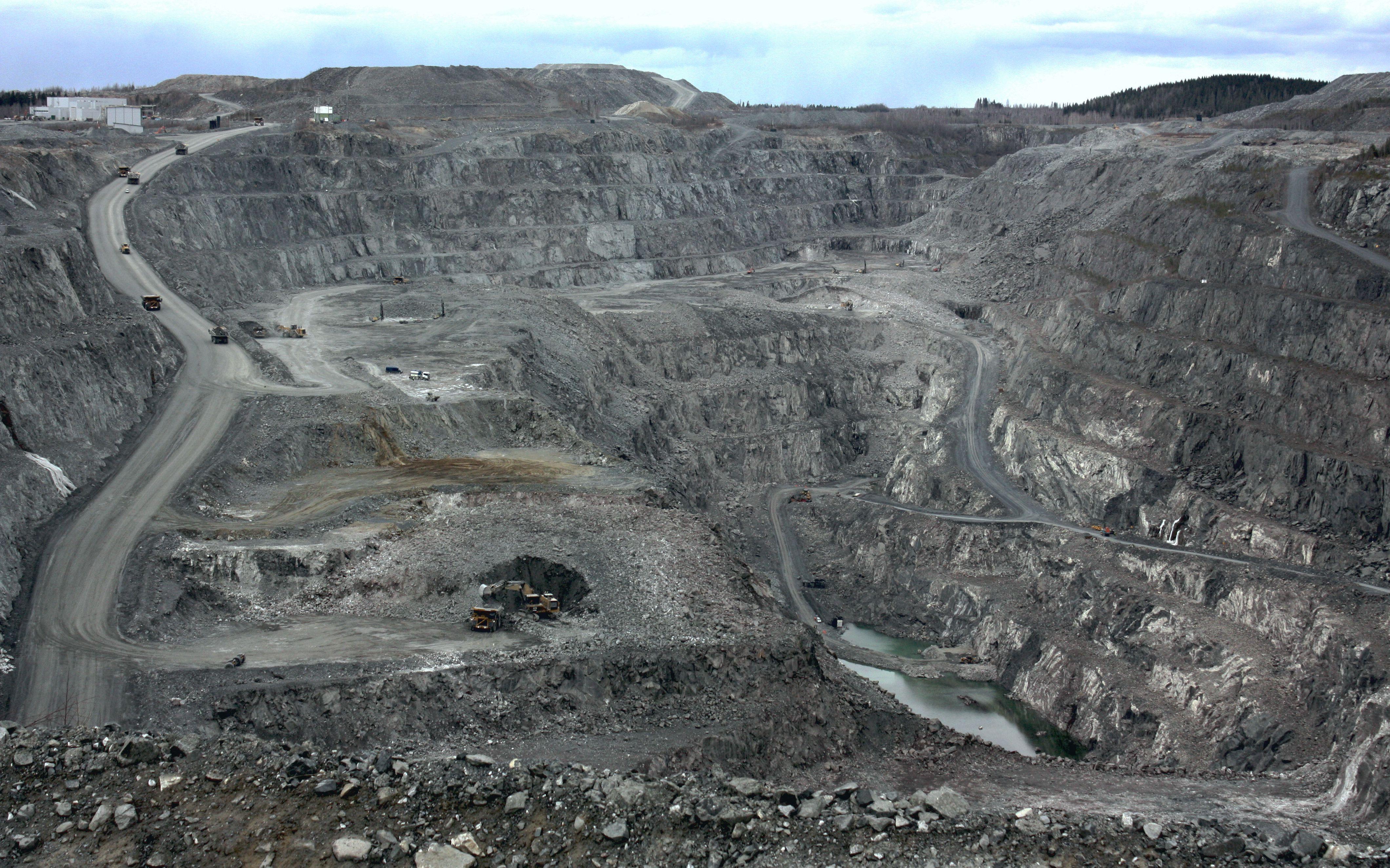 Siilinjarvi Carbonatite Wikipedia
