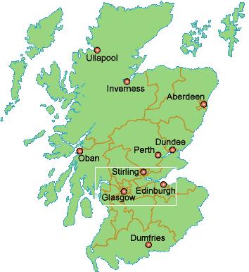 skócia térkép Fájl:Skócia térkép.png – Wikipédia skócia térkép