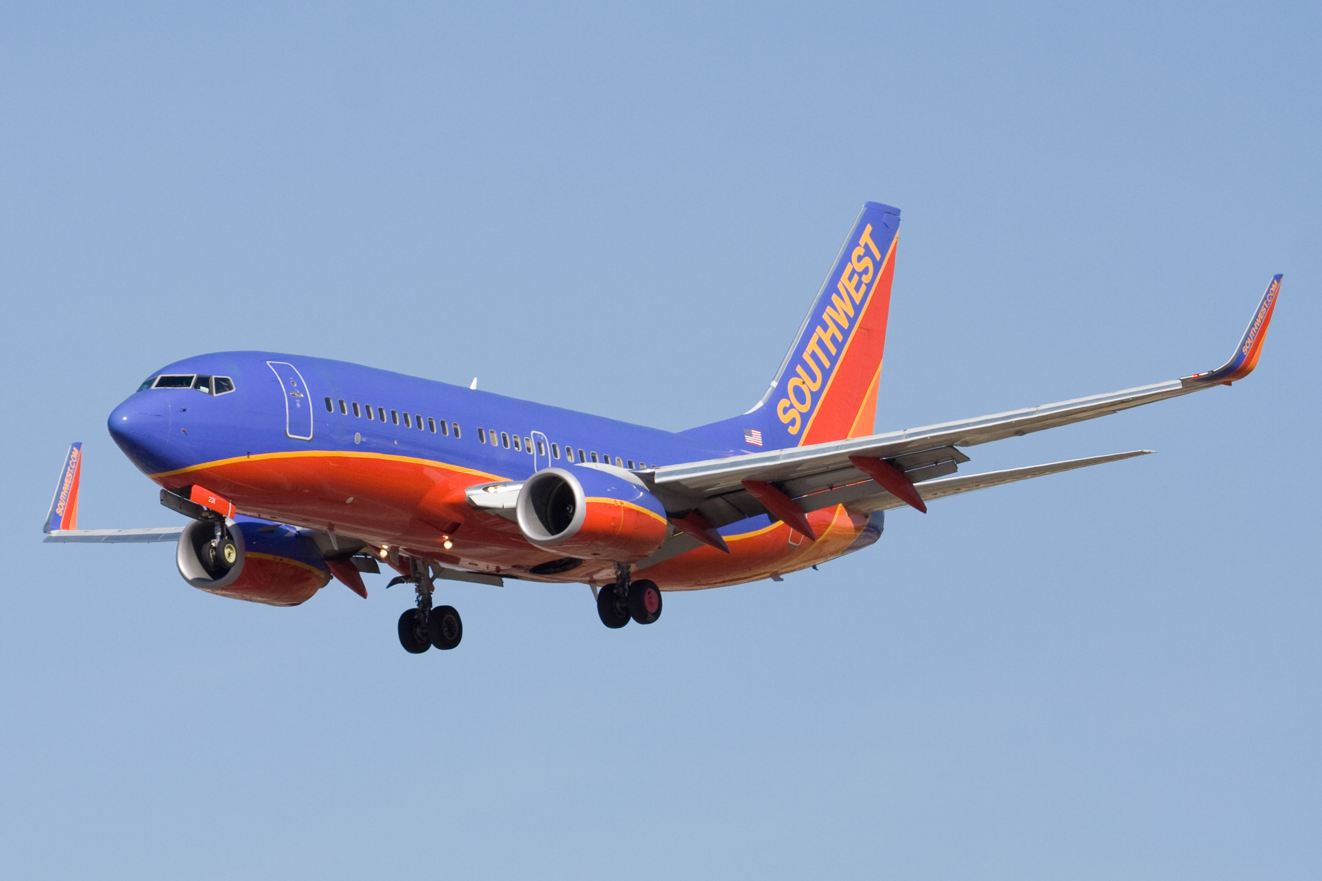 SOUTHWEST AIRLINES PILOTS: LEADERS IN THE AVIATION INDUSTRY