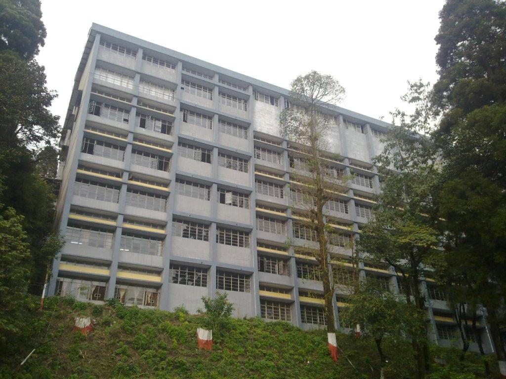 St  Robert U0026 39 S School  Darjeeling