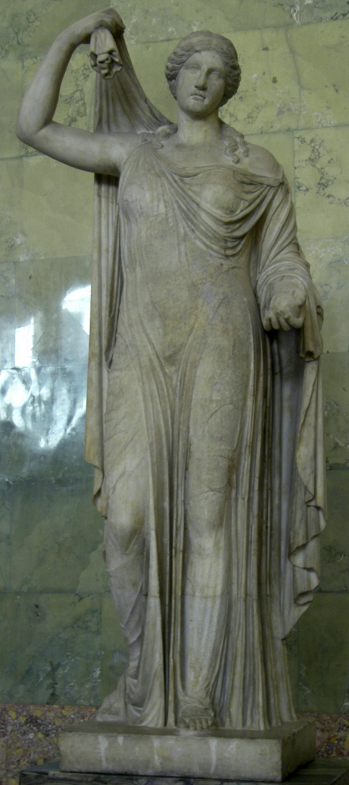 Statue of Venus - Статуя Венеры.jpg