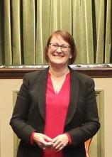 Susan Templeman Australian politician
