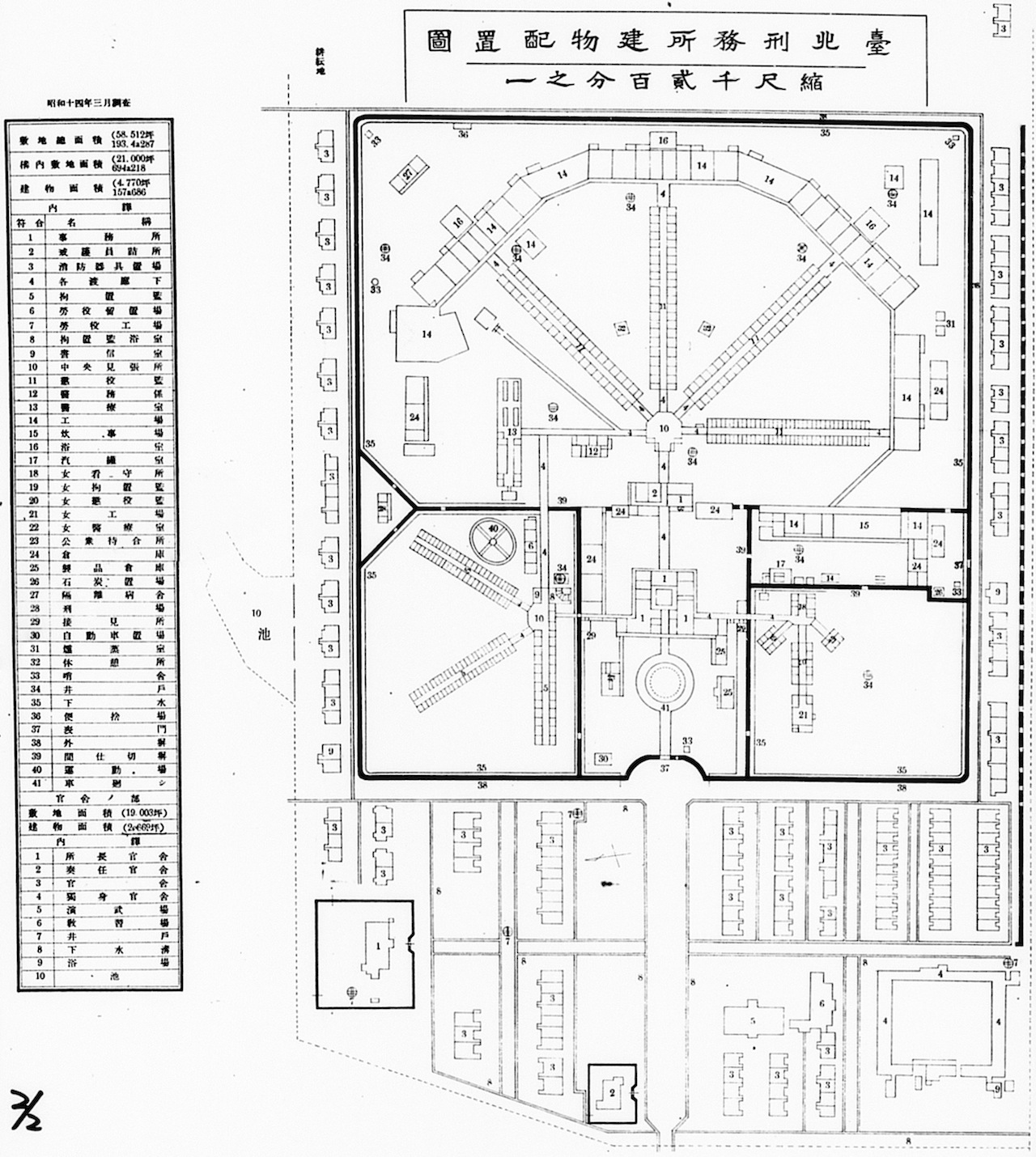 Hex House Is A Rapidly Deployable Affordable Home For Disaster Victims additionally Single Plate Clutch 2d Drawings likewise 30720 moreover 2 Storey D additionally File Taihoku prison plan. on simple housing