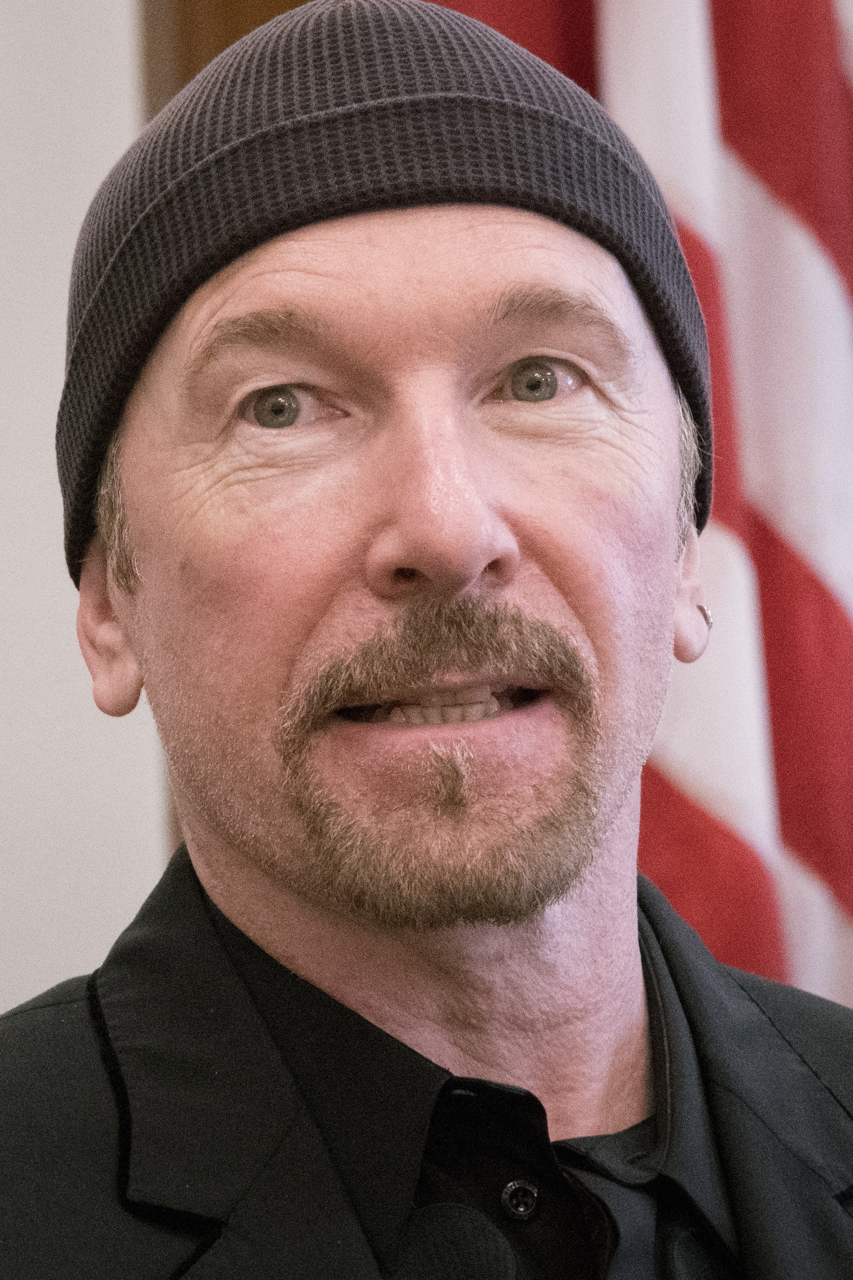 The Edge in 2018