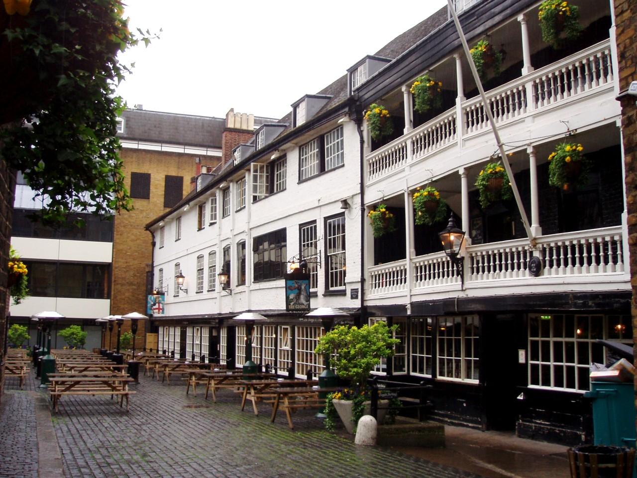 German Restaurant In Richmond London