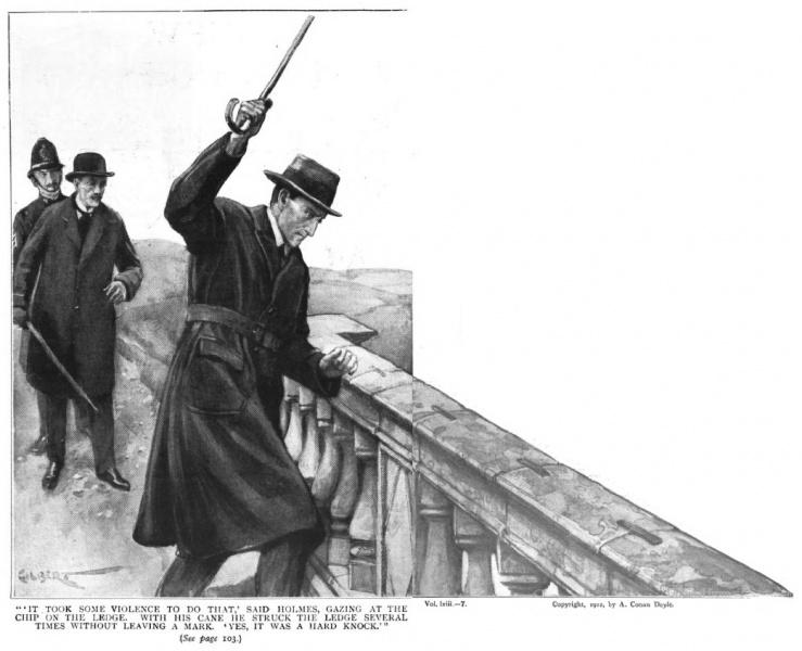 the problem of thor bridge 「ソア橋」(ソアばし、the problem of thor bridge)は、イギリスの小説家、アーサー・コナン・ドイルによる短編小説.