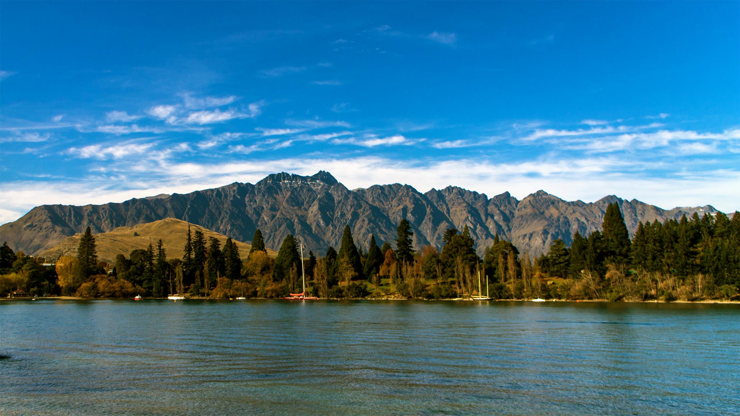 Christchurch Shooting Video Wikipedia: File:The Remarkables, New Zealand, Australasia.jpg