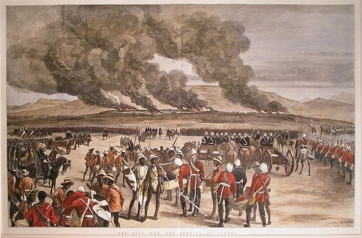 File:The burning of Ulundi.jpg