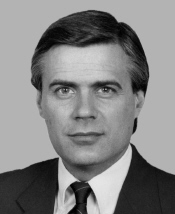 Thomas C. Sawyer Democratic member of the Ohio Senate