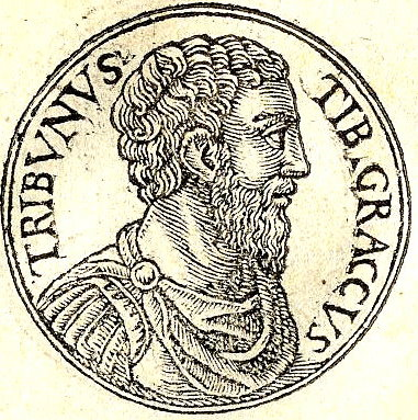 Tiberius Sempronius Gracchus