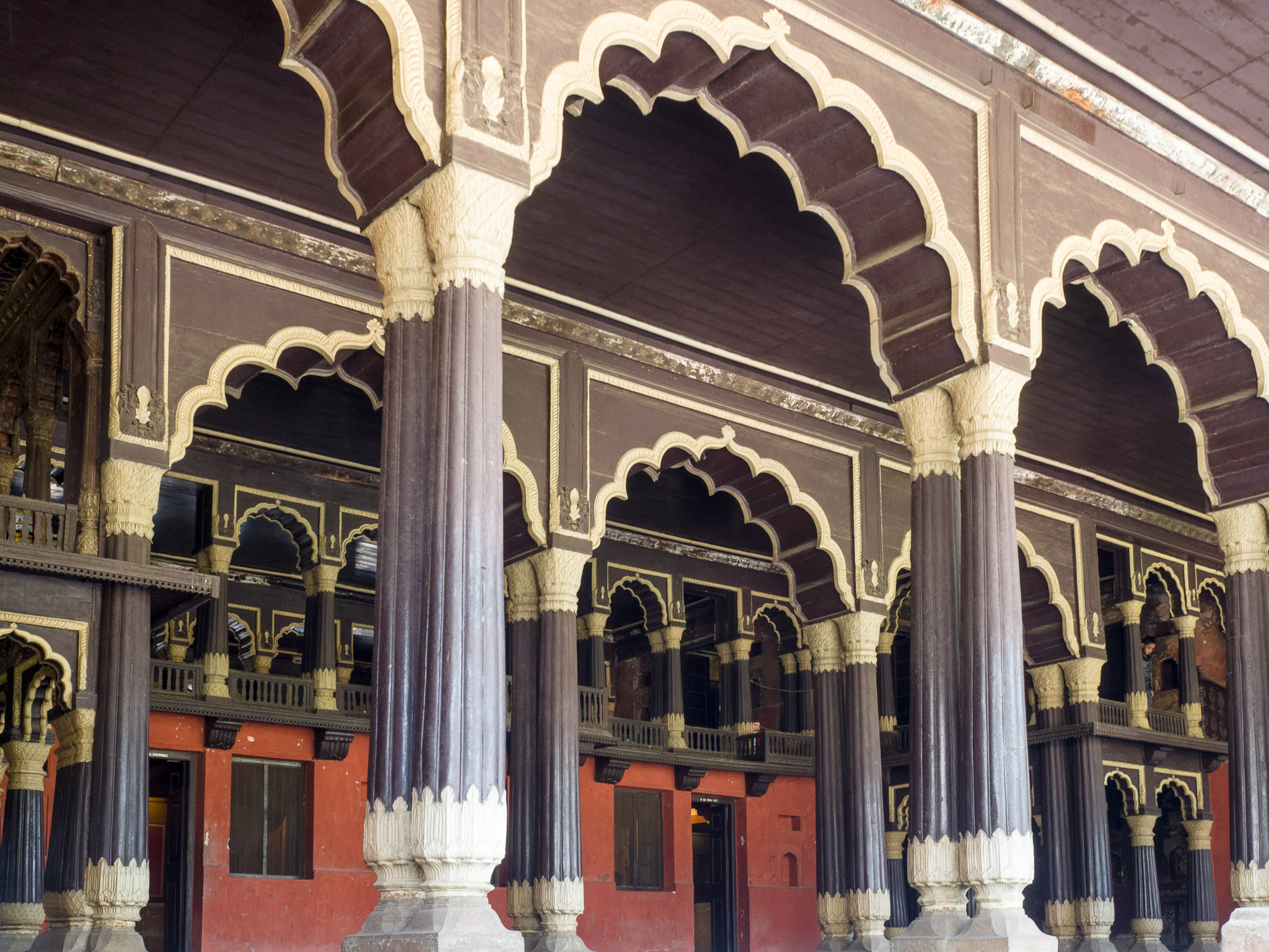 Palais Tipu Sultan