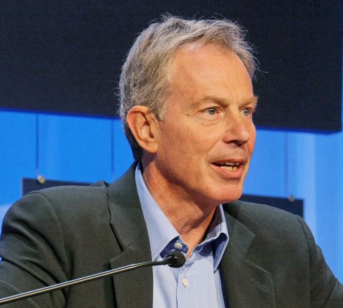 Tony Blair WEF 2008 cropped