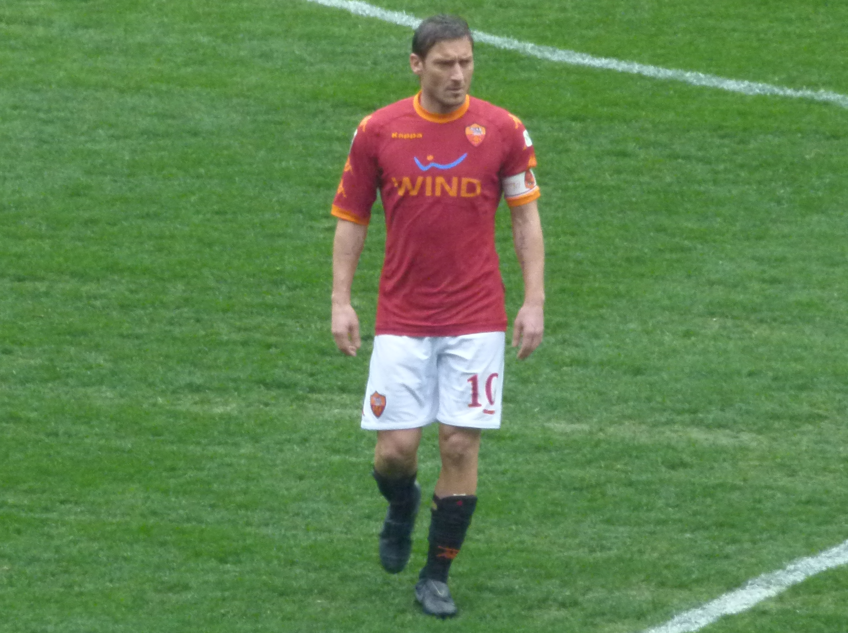 List of A.S. Roma players - Wikipedia