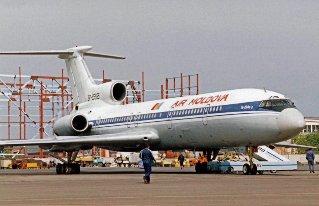 Air Moldova Wikipedia