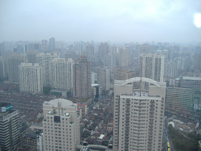 File Typical Shangai Apartments Jpg Wikimedia Commons