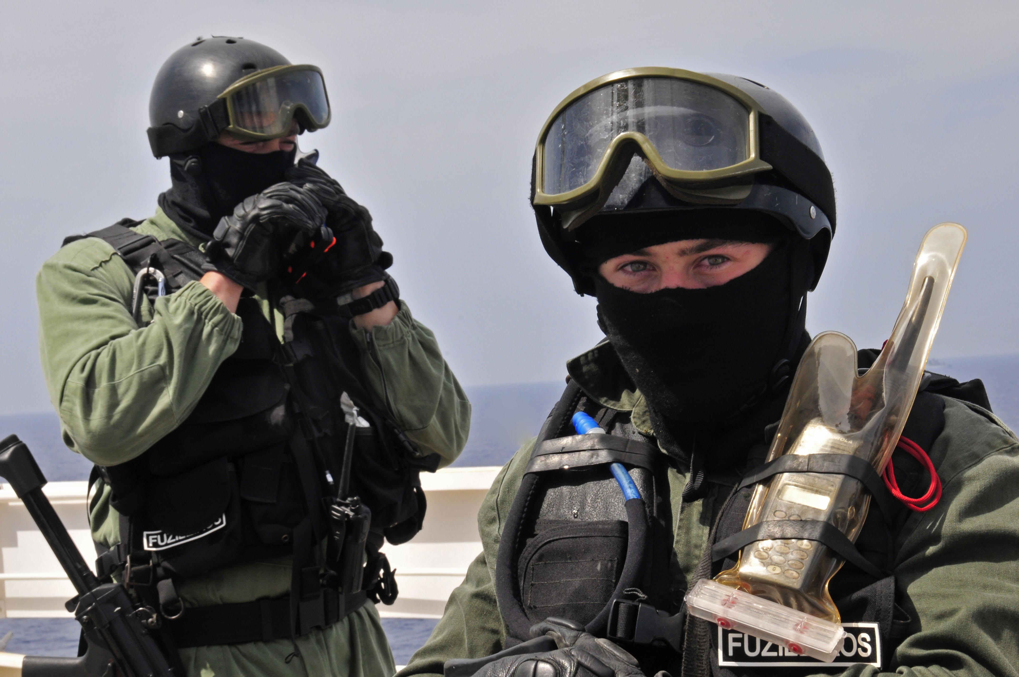 Corpo de Fuzileiros - Wikiwand