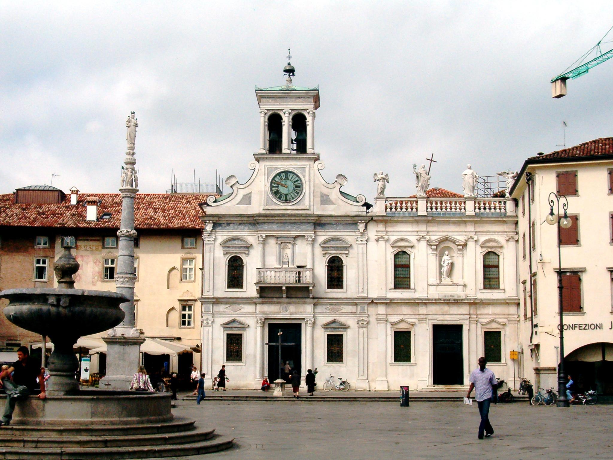 Show your city - Page 4 Udine_San_Giacomo_01