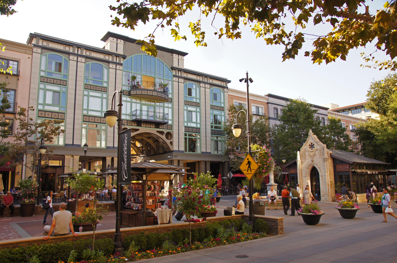 Santana Row Stores >> Santana Row Wikipedia