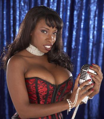 Vanessa Blue 3 Top 5 Black Female Porn Stars. 5. Vanessa Blue. 4. Pinky