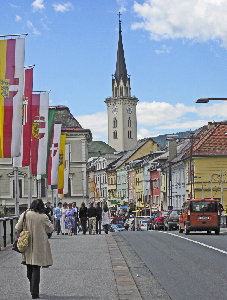 1000 Images About Austria Villach On Pinterest