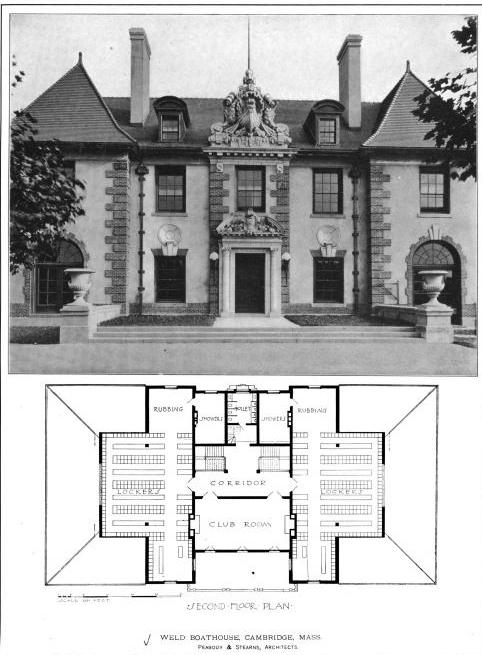 FileWeld Boathouse 2 Brickbuilder 1907jpg Wikimedia Commons – Boat House Floor Plans