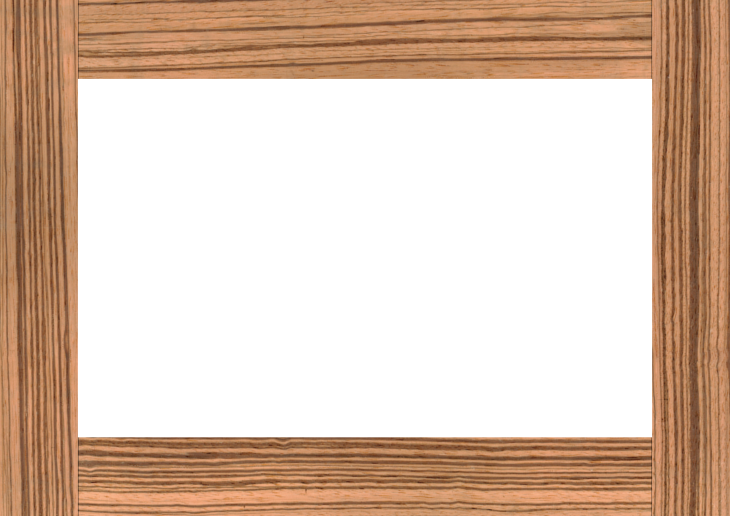 File Wooden Frame Png Wikimedia Commons