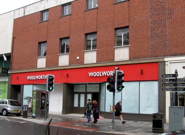 New Swinton Insurance Building Parking Manchester