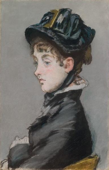 File:Édouard Manet - Mme Guillemet.jpg