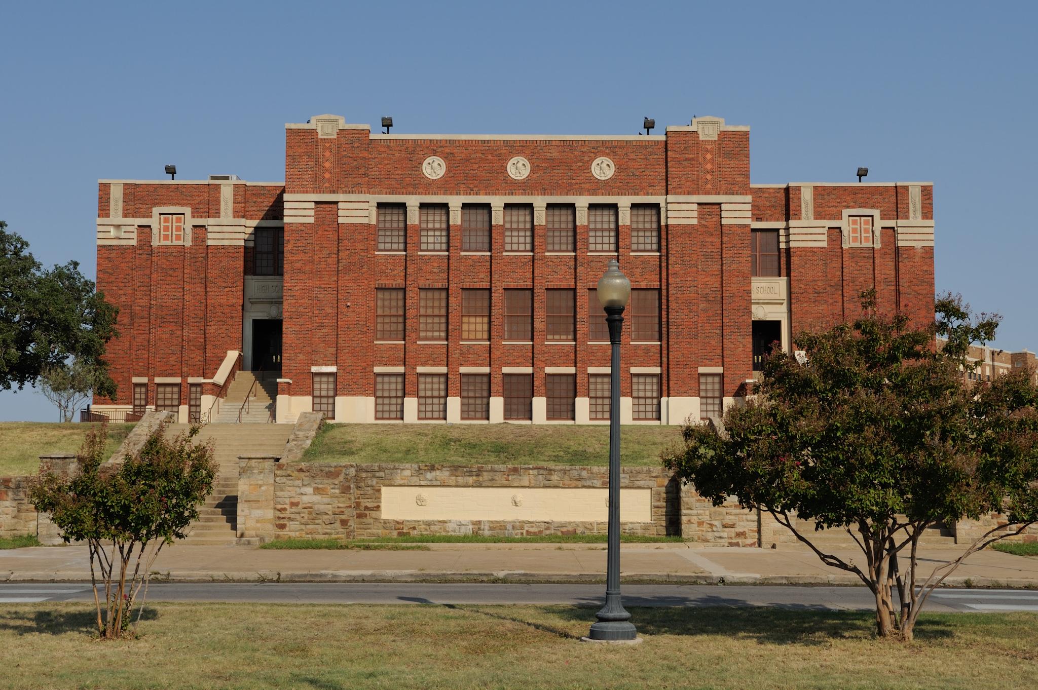 pca high school